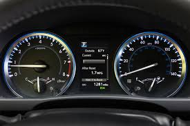 lexus zero point calibration procedure 2017 toyota highlander se awd first test review
