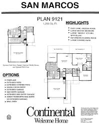 casita guest house floor plans u2013 house design ideas