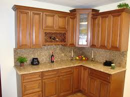 oak kitchen cabinets design ideas 9701