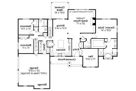 Executive Ranch Floor Plans House Plans Brilliant Rancher House Plans 2017 U2014 Thai Thai