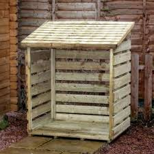 Plans For Building A Wood Storage Shed by Best 25 Wooden Storage Sheds Ideas On Pinterest Garden
