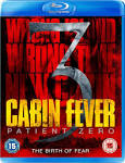 Cabin Fever: Patient Zero (2014) - DivX 2014 - DailyFlix board.dailyflix.net