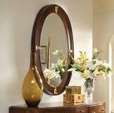 Bathroom Mirror Ideas On Wall Oval Bathroom Mirrors Beautiful Home Design By John