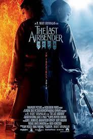 El último maestro del aire  (Airbender, el último guerrero)