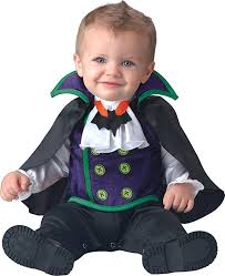 12 18 Month Halloween Costumes Amazon Count Cutie Baby Infant Costume Infant Large Clothing