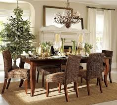 inspirational thanksgiving dining room ideas comely thanksgiving natural wood table ideas