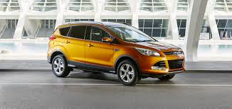 Ford Focus Colours Ford Kuga Colours Guide And Paint Costs Carwow