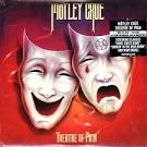 motley crue theatre of pain