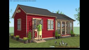 shed plans 10x12 free youtube