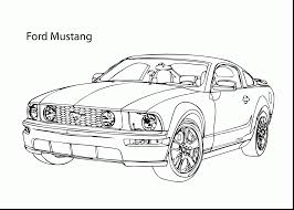 Old Ford Truck Coloring Pages - brilliant ford mustang car coloring page with mustang coloring