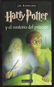 último libro leído
