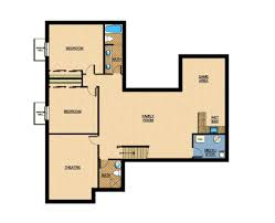 apartments astonishing floor plans ideas garage home with rv