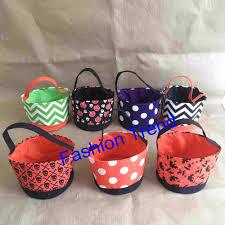 personalized halloween totes halloween bucket promotion shop for promotional halloween bucket