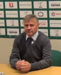 Sergey Solodovnikov