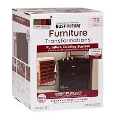 Home Depot Interior Paint Colors by Rust Oleum Transformations Furniture Transformations Kit 266043