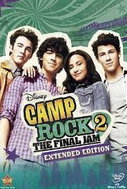 Camp Rock 2 (2010) izle