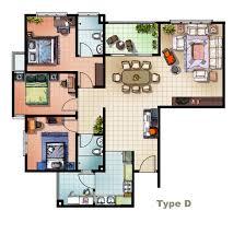 3d Home Interior Design Online Free by 3d House Creator Home Decor Waplag Ideas Inspirations Design