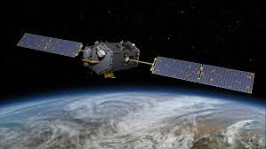 Orbiting Carbon Observatory-2