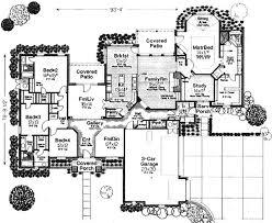 2000 Sq Ft Bungalow Floor Plans 320 Best Move Images On Pinterest House Floor Plans Dream House