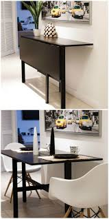 Ideas For A Small Kitchen Space by Best 10 Small Dining Tables Ideas On Pinterest Small Table And