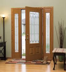 interior interesting image of single light oak wood fiberglass