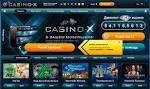 Мобильная версия официального сайта Казино Х