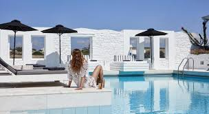 Mr Pool And Mrs Patio by Best Price On Mr And Mrs White In Paros Island Reviews