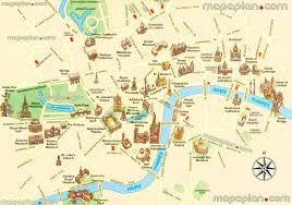 Map Az Tour Bus Maps Mapping London London Map City Sightseeing