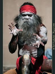 Aboriginal Mystique