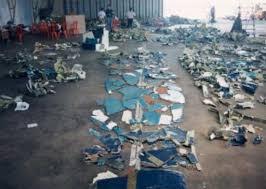 SilkAir Flight 185