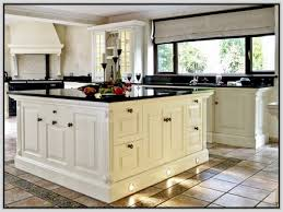 dark granite countertops hgtv for white kitchen black granite