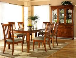 Ashley Furniture Dining Room Chairs Oak Dining Room Set With Hutch Dining Room Sets With Hutch