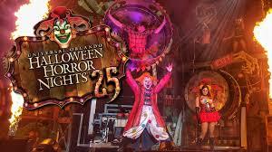 jacks carnival of carnage official full show hhn youtube