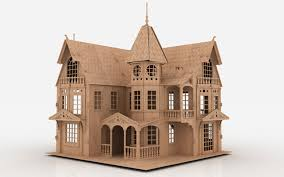 Miniature Dollhouse Plans Free by Free Dollhouse Plans Dxf Plans Diy Free Download Building Bathroom
