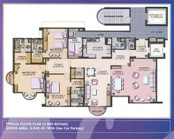 Simple 4 Bedroom House Plans by Download 4 Bedroom Luxury Apartment Floor Plans Buybrinkhomes Com