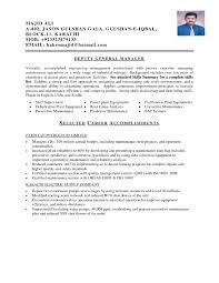 Sap Mm Sample Resumes by Handyman Description Sample Handyman Resume Resume Cv Cover