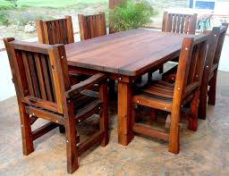 awesome wood patio table designs u2013 wooden lawn chairs outdoor