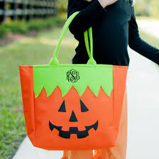 personalized halloween totes halloween character totes u2013 cest si bon