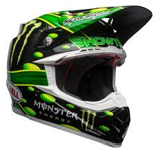 youth bell motocross helmets bell moto 9 flex mc monster replica 2018 helmet cycle gear