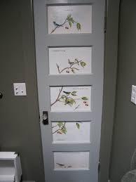 Painting Bathroom by Painting A Bathroom Door 79 With Painting A Bathroom Door Ideas