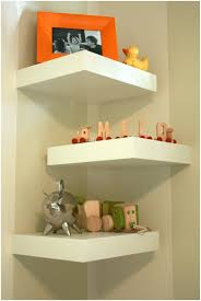 Kitchen Shelf Decorating Ideas Corner Shelf Decor For Bathroom And Living Room U2013 Modern Shelf