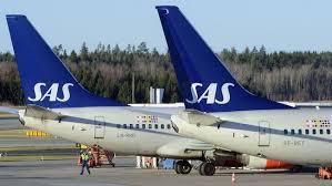 Saftig förlust väntas från <b>SAS</b> - Nyheter | SVT.se