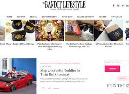 Single Parent Blogs   The Top Mommy Blogs Directory The Bandit Lifestyle