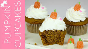 the best pumpkin cupcakes with cream cheese frosting lindsay