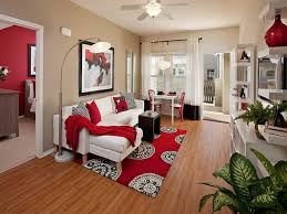 Living Room Furniture Tv Cabinet Red Living Room Furniture White Rectangle Three Drawers Tv Stand
