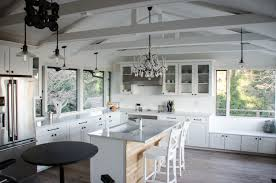 kitchen lighting ideas vaulted ceiling kutsko kitchen