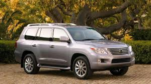 lexus lx test drive 2011 lexus lx 570 review notes big on luxury and size not so