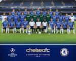 picture of RENDINATION WALLPAPERS CHELSEA 2012-2013 TEAM PHOTO images wallpaper