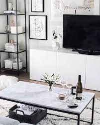 Home Interior Ideas Living Room by 25 Best White Living Rooms Ideas On Pinterest Living Room