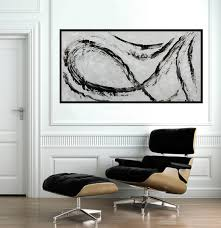 abstract painting 3 by qiqigallery 60